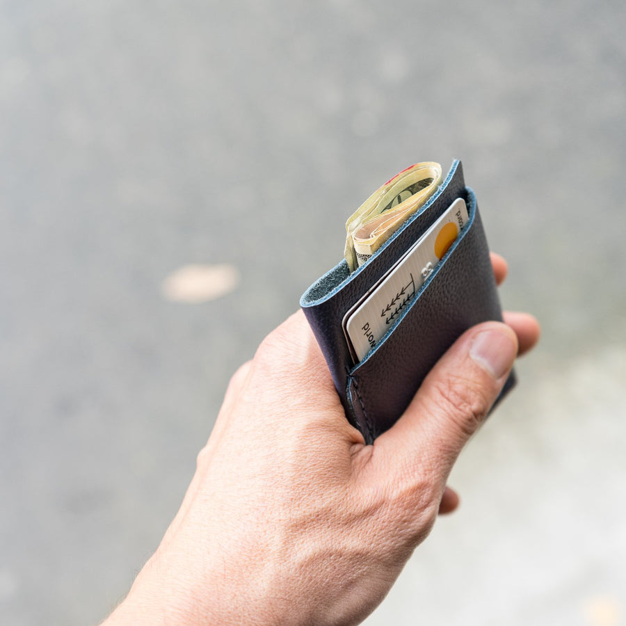 Delta Wrap Wallet Accessories - Looptworks
