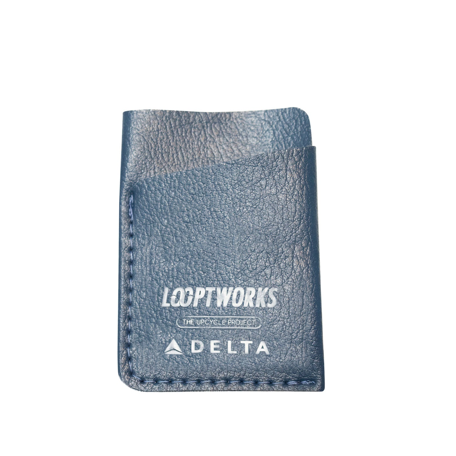 Delta Family Wrap Wallet Accessories - Looptworks