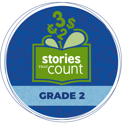 Stories that Count - 2e année (version anglaise)