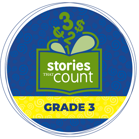 Stories that Count - 3e année (version anglaise)