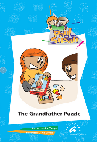 The Grandfather's Puzzle