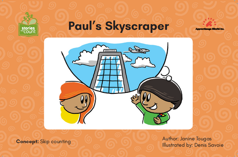 Paul' Skyscraper