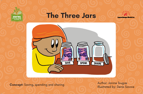 The Three Jars