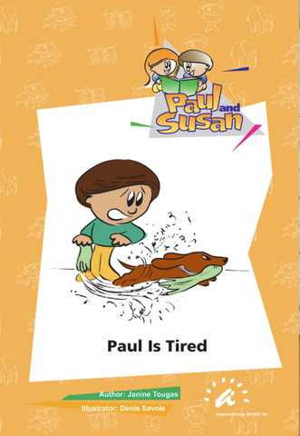 Paul Is Tired