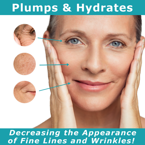 What are the benefits of hyaluronic acid serums by top beauty blogger barbies beauty bits and watts beauty.