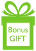 Bonus Gift with Every Daily Deals Order