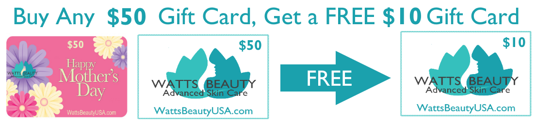 Get a free $10 gift card with every $50 in Gift Cards.