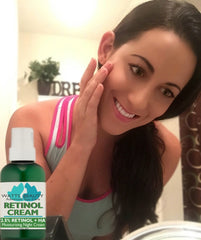 2.5% Retinol Cream or Serum for Smooth, Clear Skin - WattsBeautyUSA.com