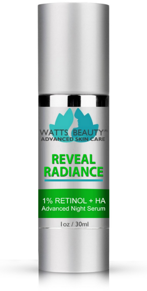 Reveal Radiance Retinol Serum