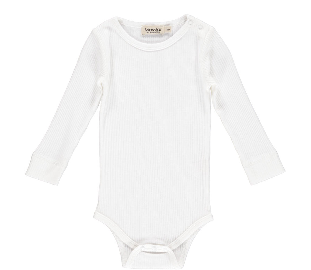 MarMar Long Sleeve Baby Body