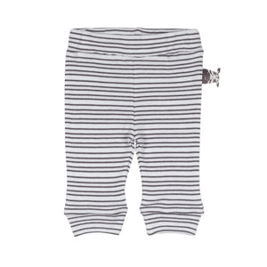 ZERO2THREE Zebra Striped Set