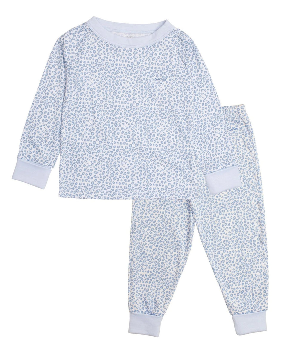Livly Leo Boy Pajama Set