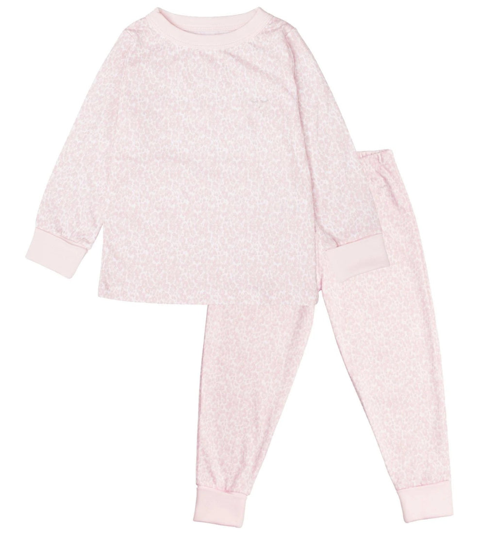 Livly Leo Flower Girl Pajama Set