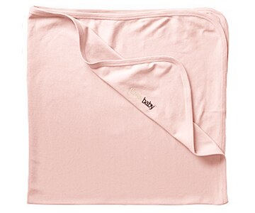 L'Oved Baby OR111 Organic Swaddling Blanket