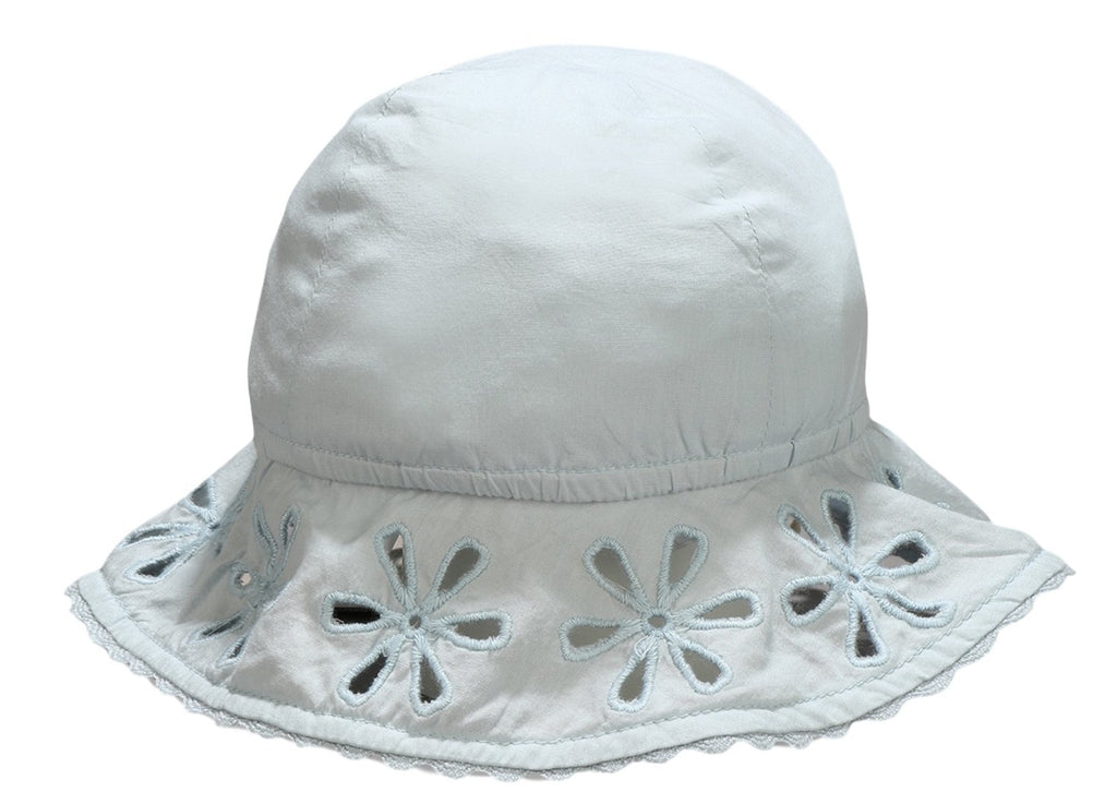 Stella McCartney Baby Broderie Anglaise Bucket Hat