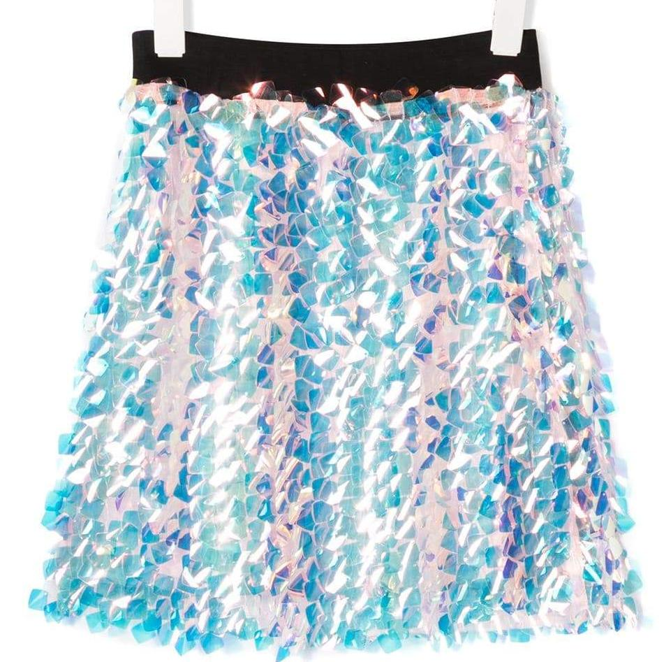 Andorine 25 Sequin Skirt