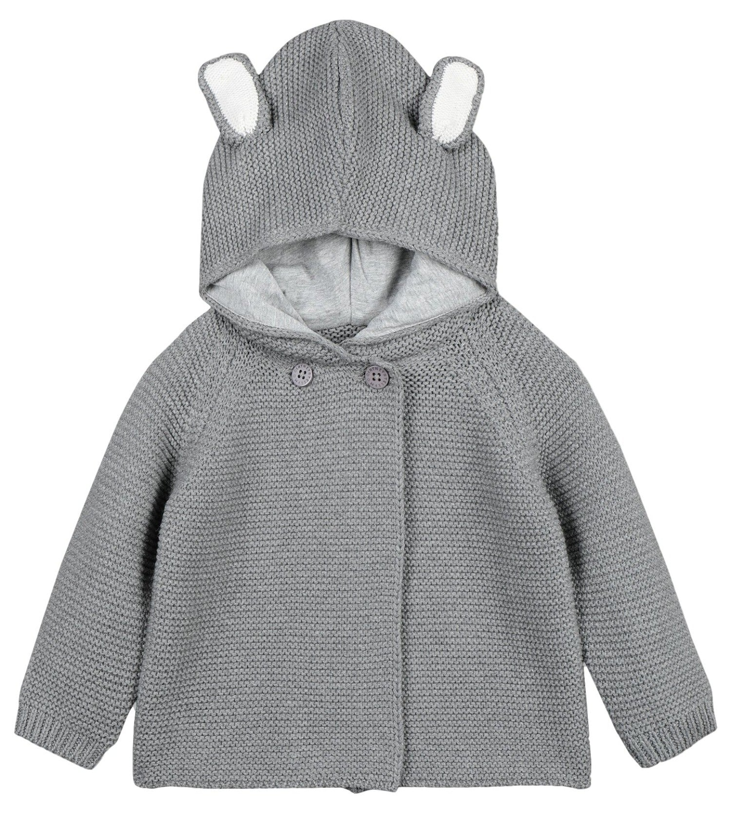 Stella McCartney Baby Bunny Cardigan