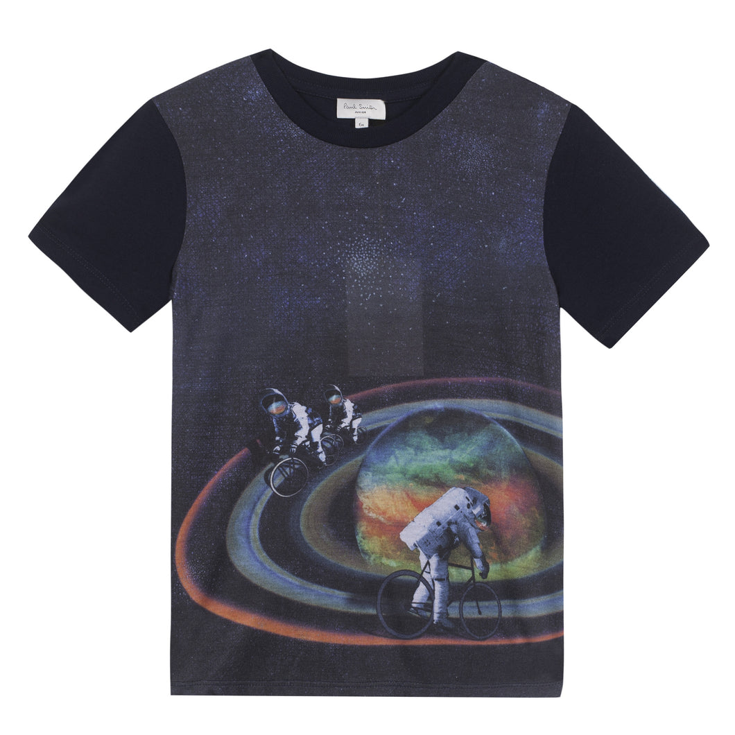 PS60Q-5J10682-NALTOR-A Planetary Bikers T-Shirt