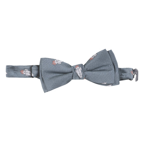 PS60Q-5J99562-NISTER Rocketships Bowtie