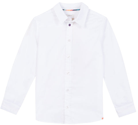 Paul Smith Remy Classic Dress Shirt