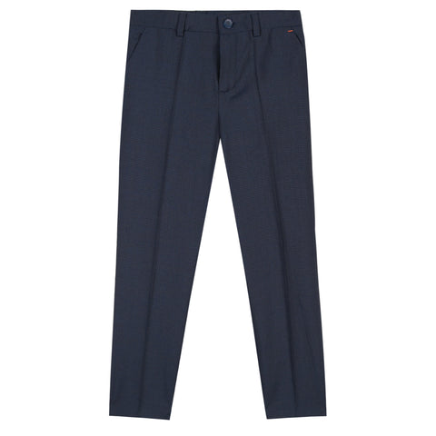 Paul Smith Ritz P2 Thin Check Pant