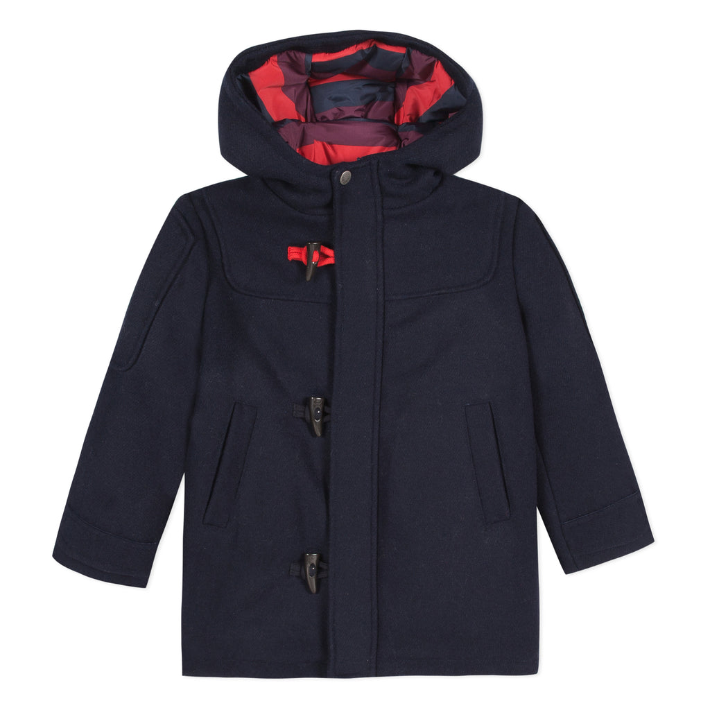 Paul Smith Junior Vitorino Parka