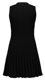 Milly Minis Zipped Flare Dress