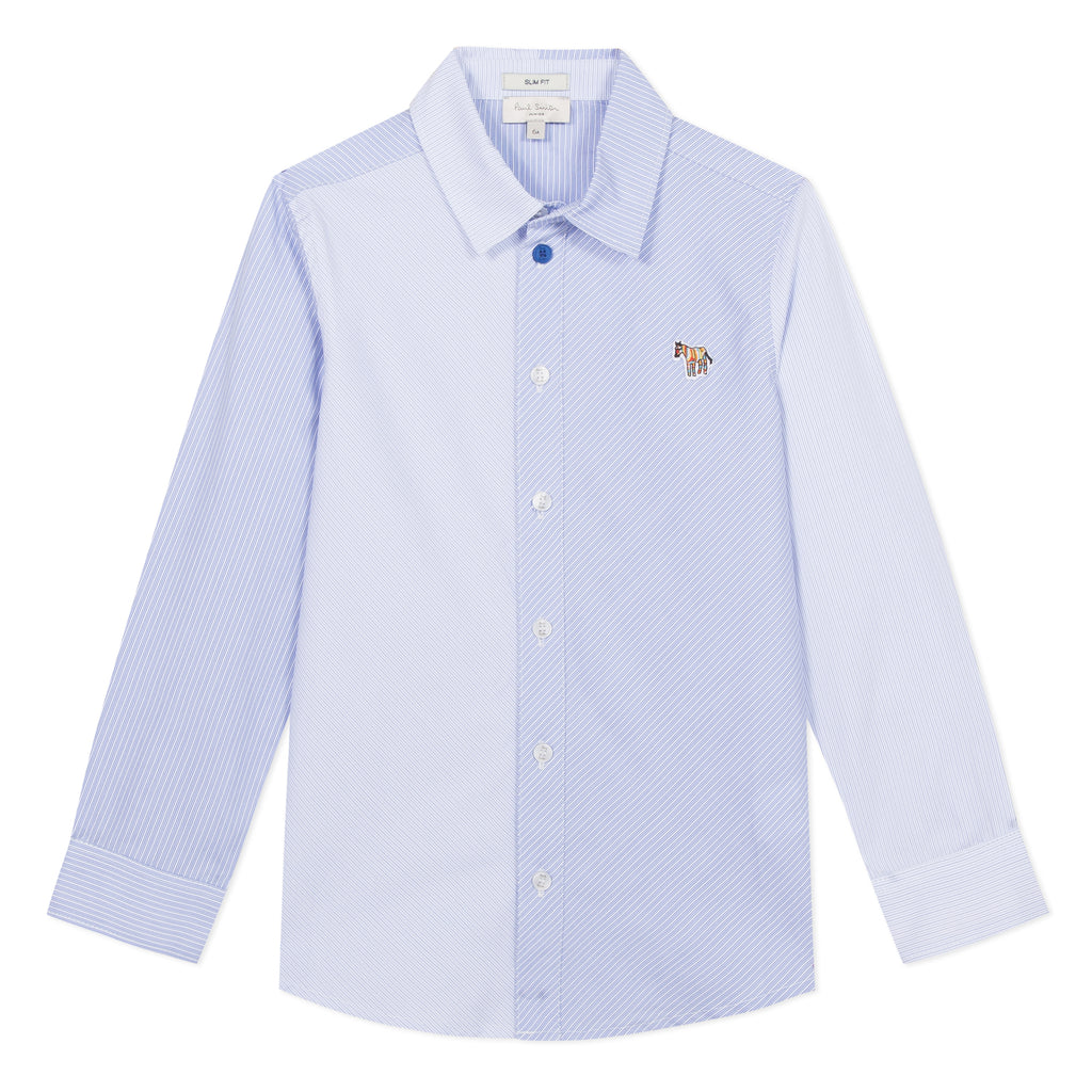 Paul Smith Junior Albin Button Down Shirt