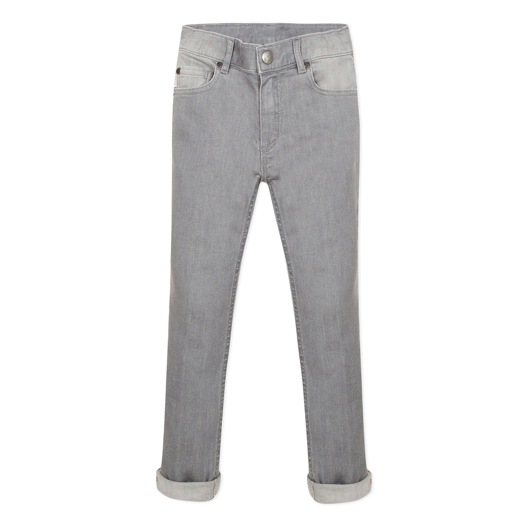 Paul Smith Junior Alain Slim Fit Denim Jean