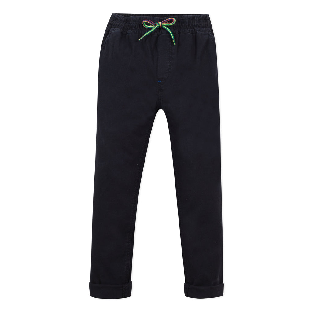 Paul Smith Junior Agusto Woven Pants