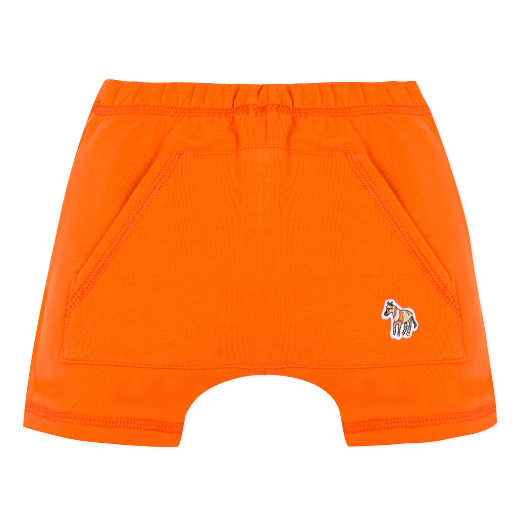 Paul Smith Junior Agenor Sweat Shorts