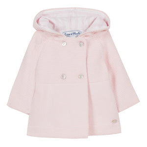 Tartine Manteau3 Baby Girl Knit Jacket
