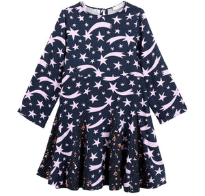 Stella McCartney Shooting Star Dress