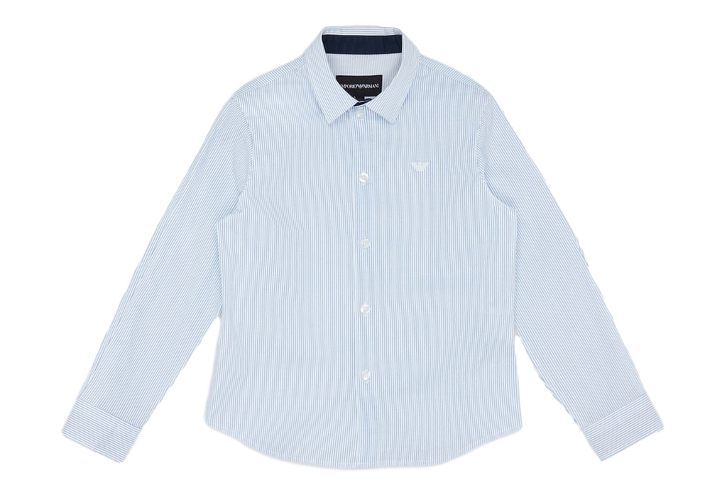 Armani Junior 6G4C02 Dress Shirt
