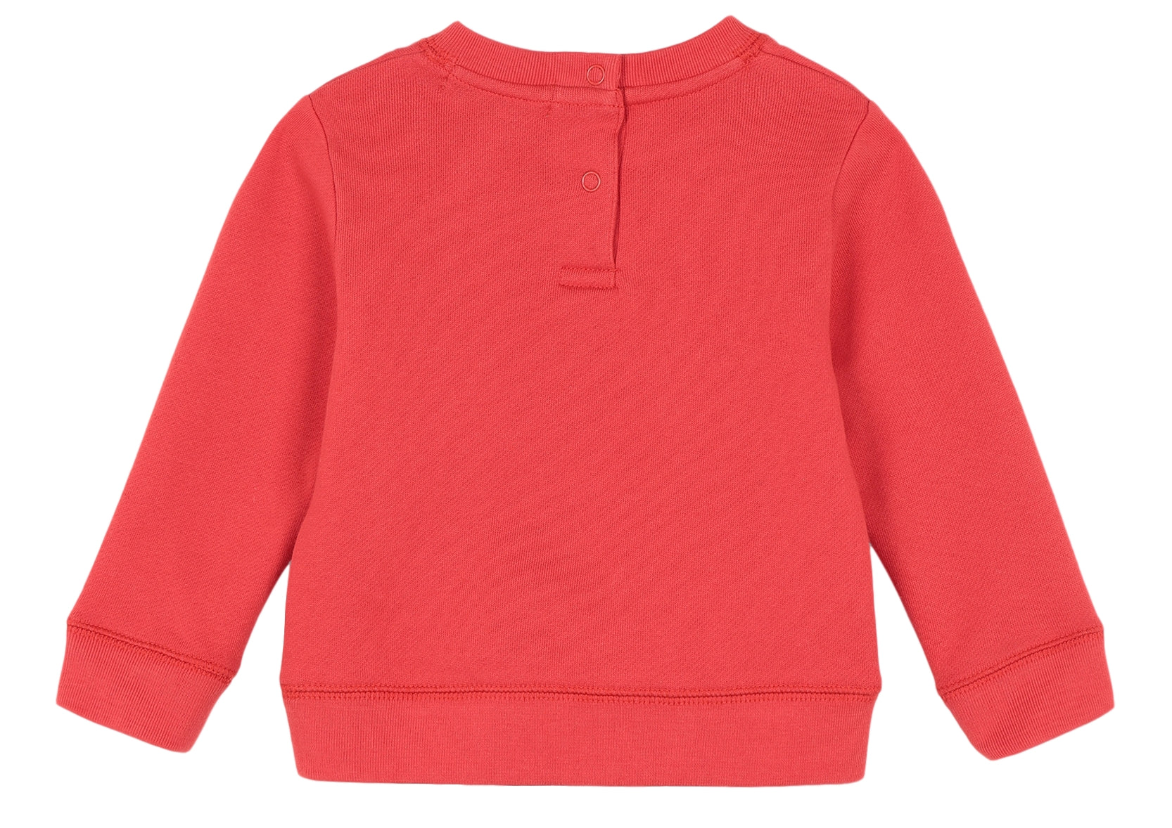 Stella McCartney Spaceman Sweatshirt