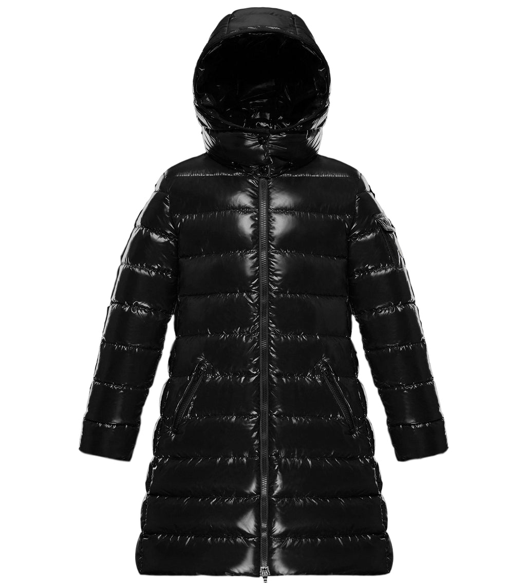 Moncler Moka long Laque Coat
