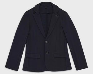 Armani Junior 6G4G81 Classic Dress Blazer