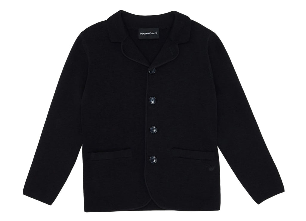 Armani Junior Soft Blazer