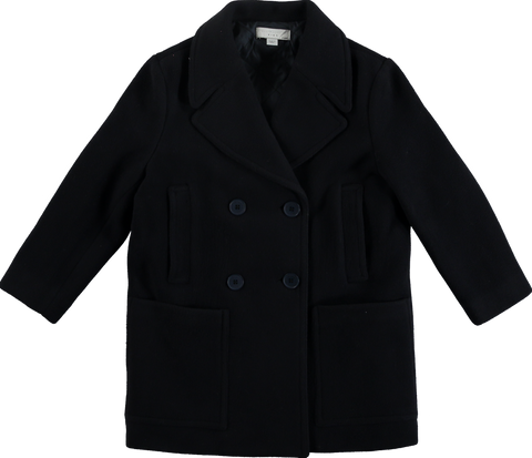 Stella McCartney Eleanor Pea Coat
