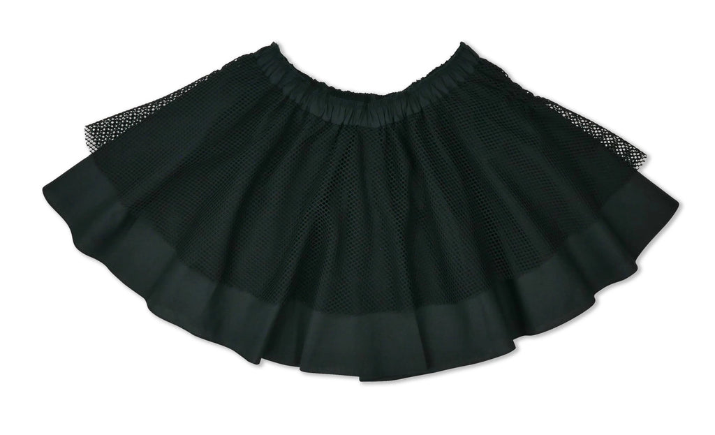 Miss L.Ray Etta Tiered Skirt