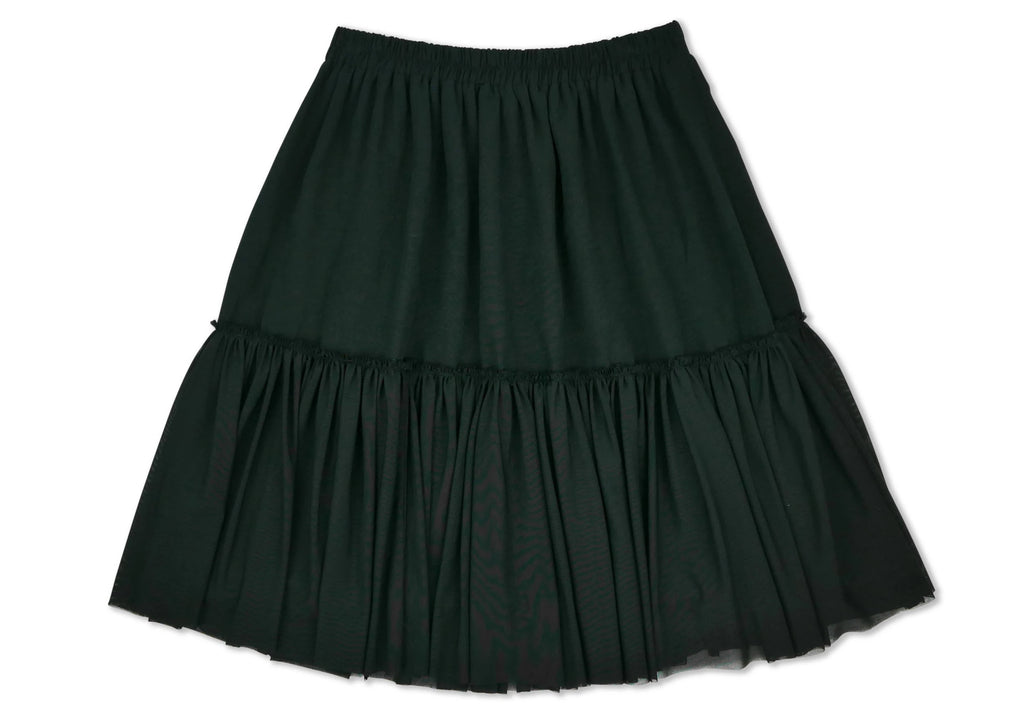 Miss L.Ray Ryan Tulle Skirt