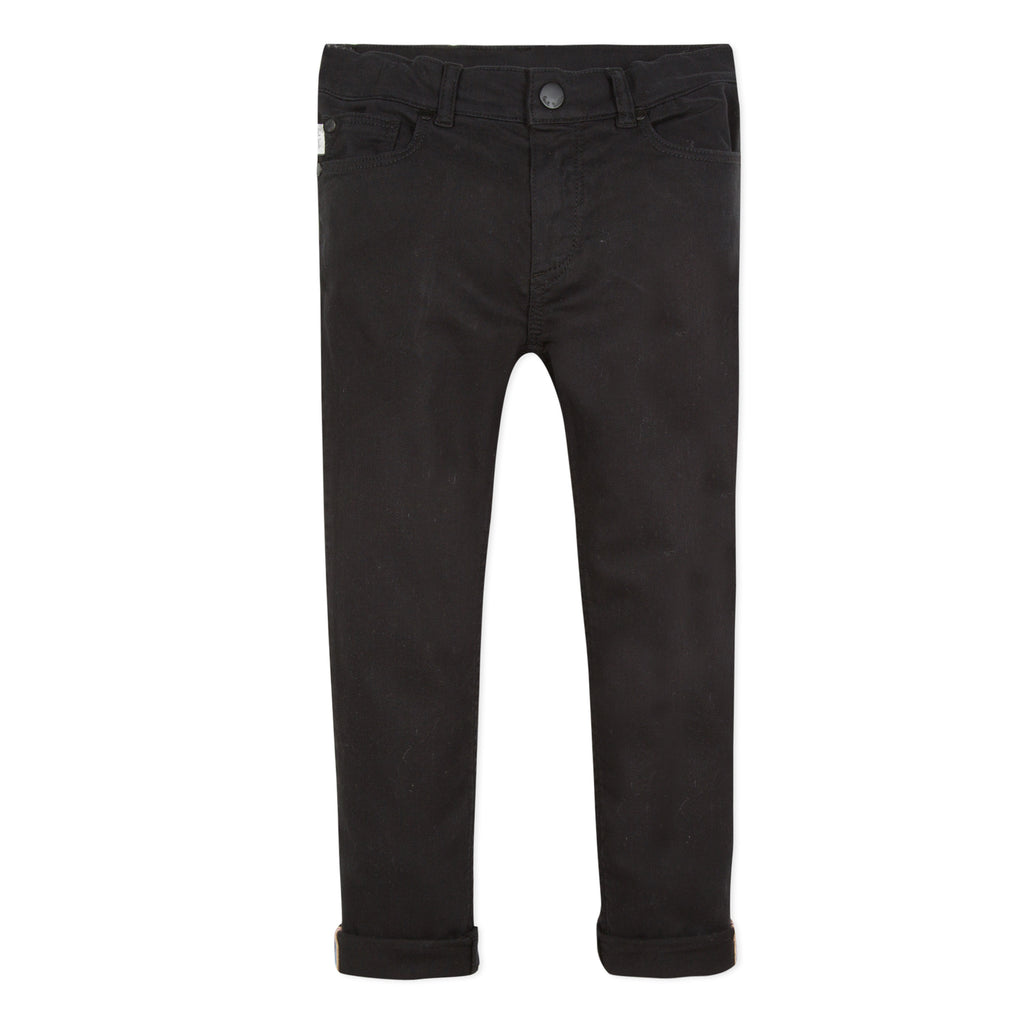 Paul Smith Junior Ver Stitch Pants