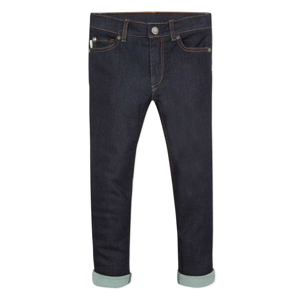 Paul Smith Junior Virone Denim Jean