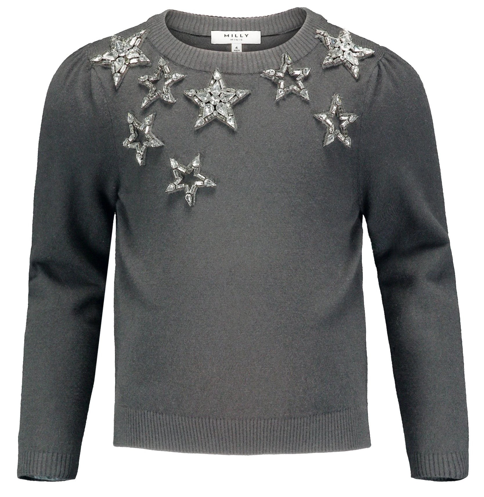 Milly Minis Starry Sweater