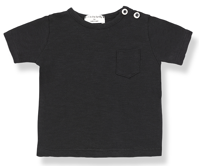One + In the Family Domenico Short Sleeve Shirt