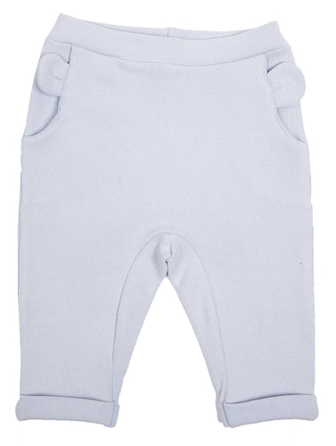 EI60Q-25-K277-A Belted and Cuffed Sweat Pant