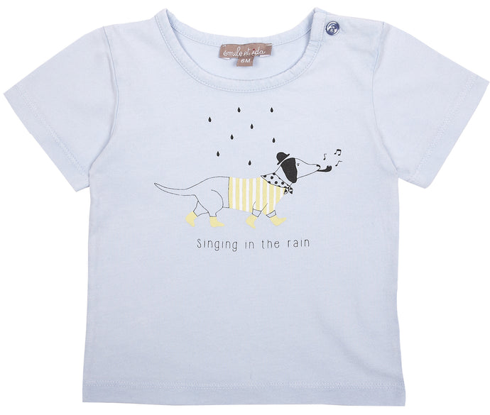 EI60Q-21-K824-B Singing in the Rain T-Shirt