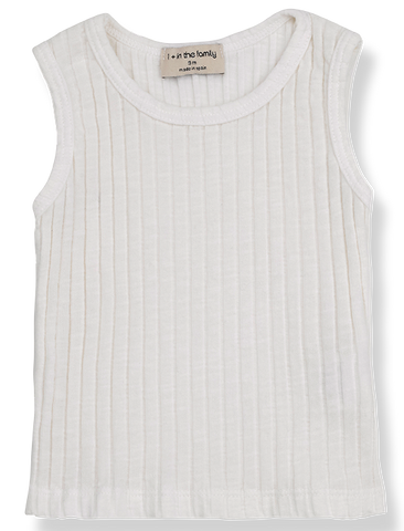 One + In the Family Lea Tank Top