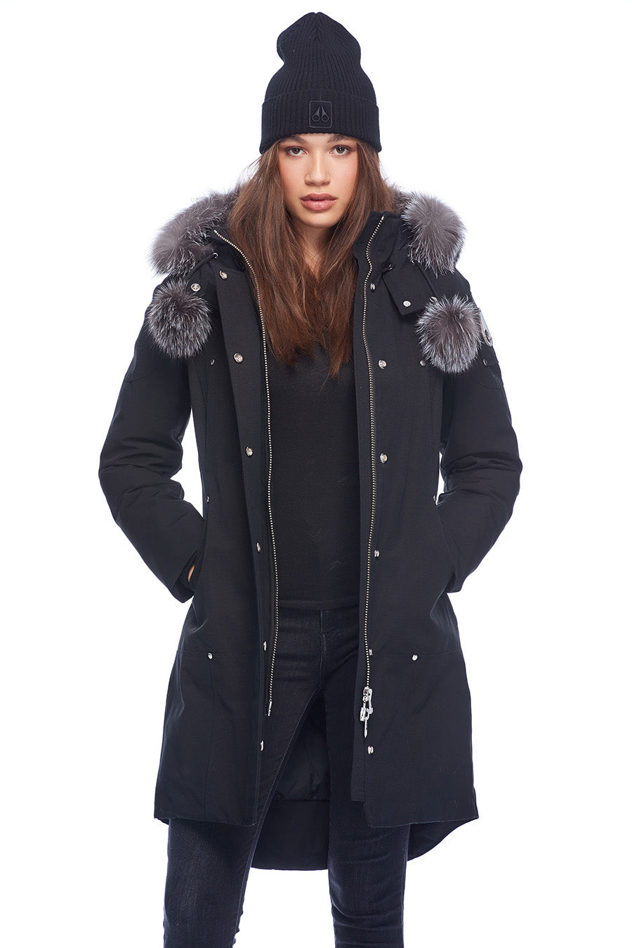 Moose Knuckles Stirling Down Parka