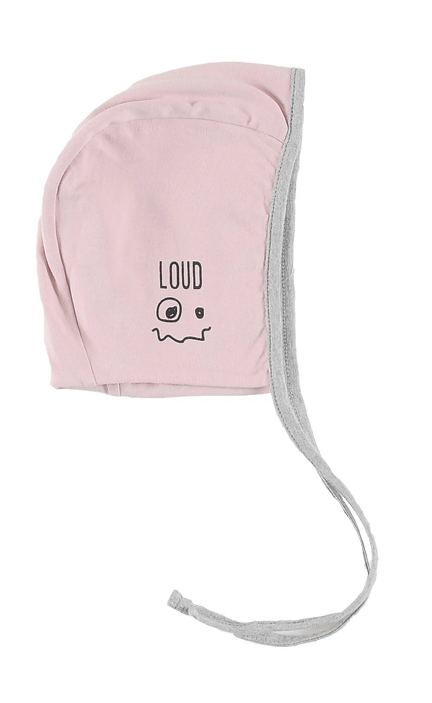 Loud Apparel NBH03 Bonnet